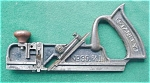 Click to view larger image of Stanley 39 3/8 in. Dado Plane (Image1)