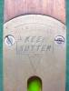 Click to view larger image of Keen Kutter KK13 Wooden Carpenter Level (Image2)