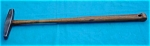Click to view larger image of Pat'd 1886 A.R. Robertson, Boston Tack Hammer (Image1)