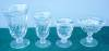 Click to view larger image of Lg. Fostoria Colony Stemware Collection (Image2)