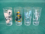 1970's Warner Bros. Character Glasses