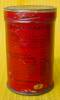Click to view larger image of Old Calumet Baking Powder Salesman Sample Tin (Image2)