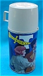 Click here to enlarge image and see more about item lunch8: Nice, 1968 King-Seely Secret Agent T Thermos