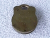 Click to view larger image of USN Brass Padlock (Image2)