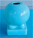 Single Fiesta Turquoise Cande Holder