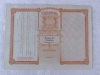 Click to view larger image of 3 Stoops Oil Follansbee WV Stock Certificates (Image2)