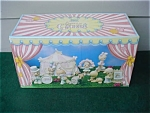 Precious Moments 7 Pc. Sammy's Circus (MIB)