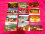 Lg.Gatlinburg, TN Postcard Collection