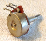 Click to view larger image of Rotary Potentiometers (25) All Same (Image2)