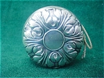 Vintage & Ornate 1930's Gorham Sterling Yo-Yo
