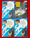 Click to view larger image of 4 1970's Star Trek Book & Record Sets Sealed (Image2)