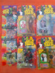 Click to view larger image of Unopened Austin Powers Action Figures (Image2)