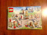 Click to view larger image of Lego Creator 3 in 1 Toy & Grocery Shop (Image3)