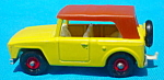 Click to view larger image of Matchbox #18 Field Car w/Box (Image1)