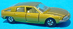 Matchbox #56 BMC 1800 Pinnfarina w/Box