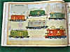 Click to view larger image of 1928 Lionel Electric Toy Train Catalog (Image3)