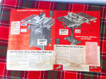 Click to view larger image of 1950's Craftsman Power Tool Catalogs (Image2)