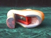 Click to view larger image of Kitten in Shoe Pencil Sharpener (Image2)