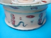 Click to view larger image of Early Porcelain Mythological Design Ink Well (Image3)