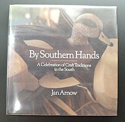 By Southern Hands - Jan Arnow
