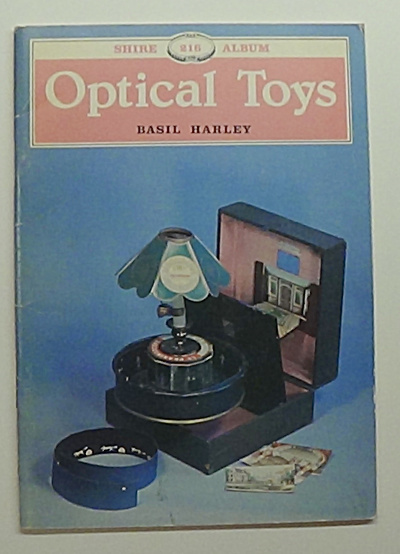 Optical Toys Basil Harley