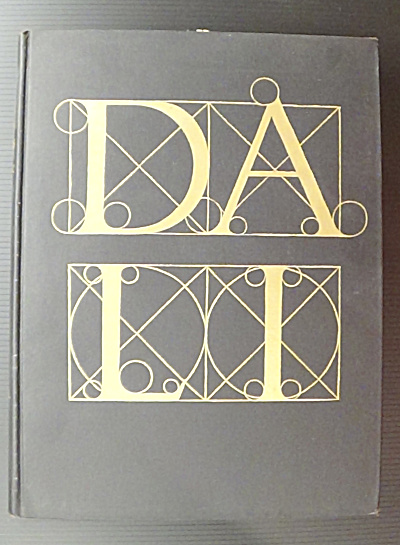 Dali 50 Secrets Of Magic Craftmanship 1948