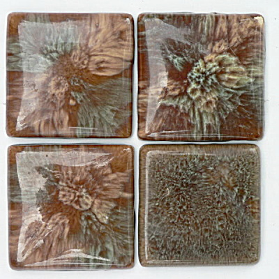 Malibu Pillow Tiles - Set of 4 (Image1)