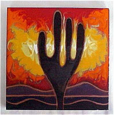 American Olean Cactus Tile (Image1)
