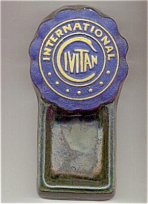 Civitan International by Northwestern Terra Cotta Co. (Image1)