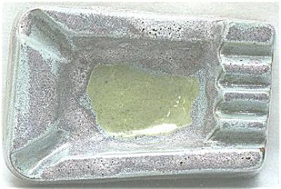 Marianna von Allesch pottery -  volcanic glazes (Image1)