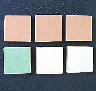 California ArtTiles - muted glazes (Image1)