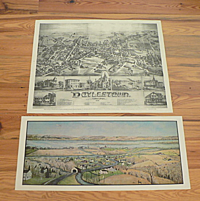 Bucks County Pennsylvania Prints   (Image1)
