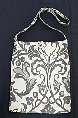 Vintage Cloth Purse (Image1)