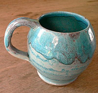 Chinese Blue Mug (Image1)