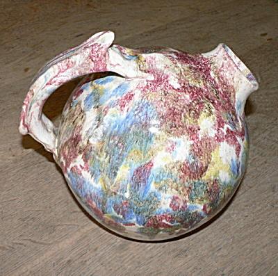 Rainbow Pottery Elixir Jug (Image1)