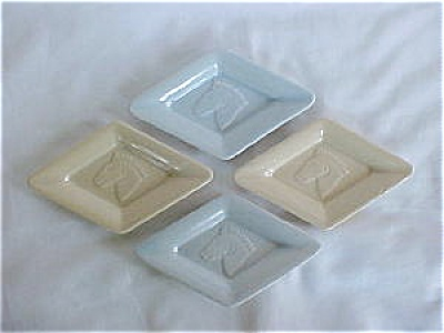 Horse Head Nut Dishes - Mosaic Tile Company (Image1)