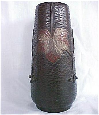 Champleve Vase (Image1)
