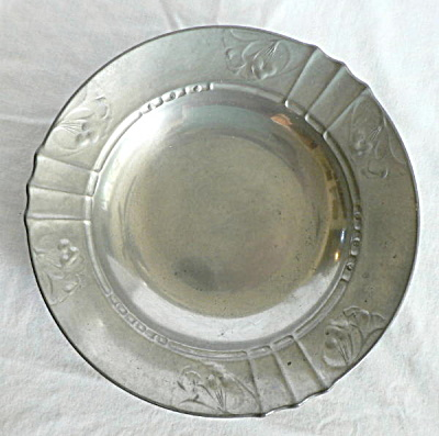 Kayserzinn Rim Soup Pewter (Image1)
