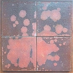 Click to view larger image of Southern California set of 4 tiles (Image1)
