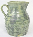 Fulper hand thrown Colonial ware