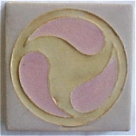 Click to view larger image of Wheatley Tile - Unusual Glazes (Image1)