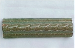 Click here to enlarge image and see more about item 3005: Mosaic Border Tile with Unusual Mark