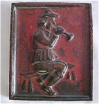 Click here to enlarge image and see more about item EE001: Musician tile - Belgian