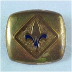 Click here to enlarge image and see more about item smallbox001: Boy Scout Slide