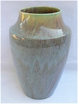 Click here to enlarge image and see more about item T1806: Devonmoor England Studio Art Pottery Vase