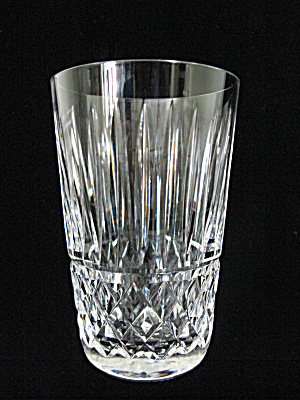 Waterford Crystal Cut Maeve 10 Oz. Flat Tumbler