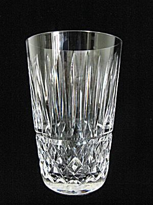 Waterford Crystal Cut Maeve 10 oz. Flat Tumbler (Image1)