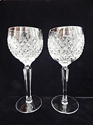 Waterford Crystal Alana Wine Hock - Pair (Image1)