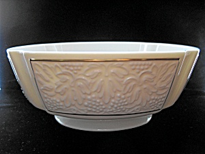 Lenox Bordeaux Collection Centerpiece/Fruit Bowl (Image1)
