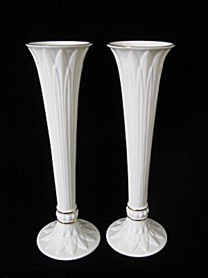 Lenox Porcelain And Pottery Tias